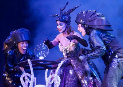 Sirena, El Musical